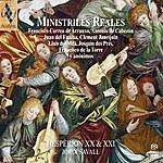 Jordi Savall Ministriles Reales