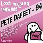 Pete Dafeet 94 (4-Track Maxi-Single)
