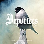 Deportees Under The Pavement - The Beach (Single)