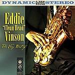 Eddie 'Cleanhead' Vinson The Very Best Of