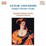 Dagoberto Linhares Vivaldi / Giuliani / Torroba: Guitar Concertos