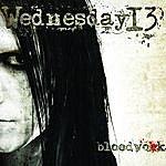 Wednesday 13 Bloodwork