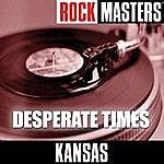 Kansas Rock Masters: Desperate Times