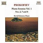 Bernd Glemser Prokofiev: Piano Sonatas Nos. 2, 7 And 8