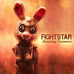 Fightstar Mercury Summer (5-Track Maxi-Single)