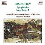 Theodore Kuchar Prokofiev: Symphonies Nos. 3 And 7