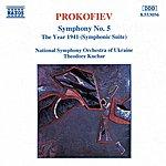 Theodore Kuchar Prokofiev: Symphony No. 5 / The Year 1941