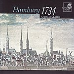 Andreas Staier Hamburg 1734
