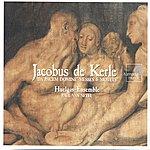 """Huelgas Ensemble Jacobus De Kerle: """"Da Pacem Domine"""""""
