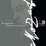Philippe Herreweghe Mozart: Requiem