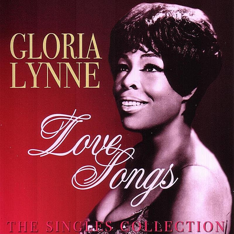 Cover Art: Love Songs - The Singles Collection
