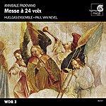 Huelgas Ensemble Padovano: Missa A 24