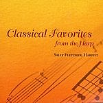 Sally Fletcher Classical Favorites From The Harp