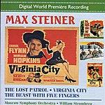 William Stromberg Steiner: Lost Patrol (The) / Virginia City