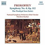 Theodore Kuchar Prokofiev: Symphony No. 4 / The Prodigal Son