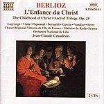 Jean-Claude Casadesus Berlioz: Enfance Du Christ (L')
