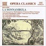 Alberto Zedda Bellini: Sonnambula (La)