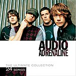 Audio Adrenaline The Ultimate Collection