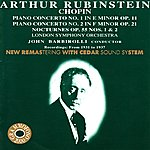 London Symphony Orchestra Arthur Rubinstein: Chopin