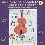Benedetto Marcello Let's Play Together, Vol.8: Piano Accompaniments For Cello Concertos