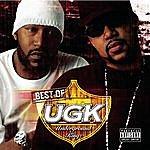 UGK Best Of UGK (Parental Advisory)