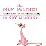 Henry Mancini The Pink Panther: Music From The Film Score Composed And Conducted By Henry Mancini