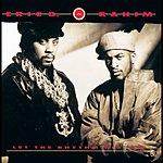 Eric B & Rakim Let The Rhythm Hit 'Em