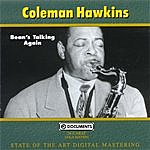 Coleman Hawkins Bean's Talking Again