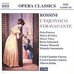 Alberto Zedda Rossini: Equivoco Stravagante (L')