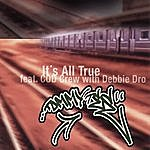 Tommy Tee It's All True EP