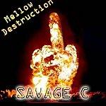 Savage C Mellow Destruction (Featuring S&G)