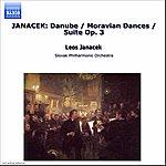 Libor Pesek Janacek: Danube / Moravian Dances / Suite Op. 3