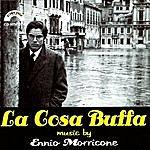 Ennio Morricone La Cosa Buffa (Soundtrack)