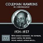 Coleman Hawkins Complete Jazz Series 1934 - 1937
