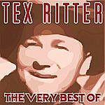 Tex Ritter The Very Best Of