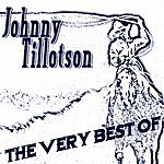 Johnny Tillotson The Very Best Of