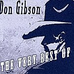 Don Gibson The Very Best Of