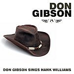 Don Gibson Don Gibson Sings Hank Williams