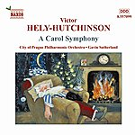 Gavin Sutherland Hely-Hutchinson: Carol Symphony / Standford / Kelly
