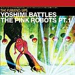 The Flaming Lips Yoshimi Battles The Pink Robots Part 1 (Japanese Version)