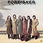 Foreigner Foreigner (Expanded)