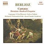 Jean-Claude Casadesus Berlioz: Cantatas