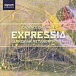 Cadence Expressia - Armenian Metamorphoses