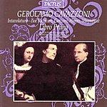 Sergio Vartolo Gerolamo Cavazzoni: Intavolatura - Cioe Ricercari, Canzoni, Himni, Magnificat - Libro Primo