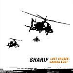 Sharif Lost Causes - Causes Lost