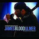 James Blood Ulmer No Escape From The Blues