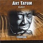 Art Tatum Elegy