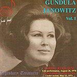 Gundula Janowitz Gundula Janowitz, Vol.1