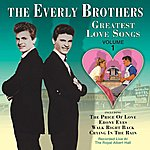 The Everly Brothers Everly Brothers Greatest Love Songs Vol 1