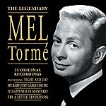 Mel Tormé The Legendary Mel Tormé - 25 Original Recordings